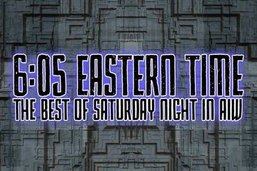 Aiw best of 605 eastern 1