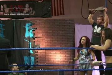 Aiw best of veda scott 2