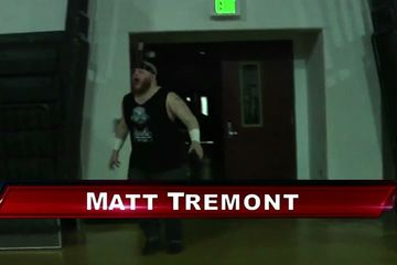 Best of matt tremont roa vol2 1