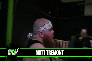 Best of matt tremont roa vol2 2