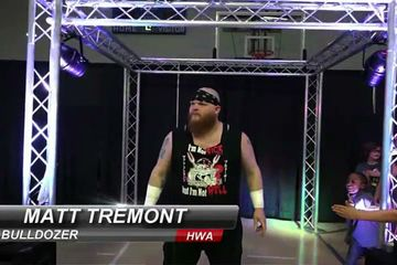 Best of matt tremont roa vol3 3