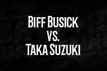 Beyond best of biff busick 1