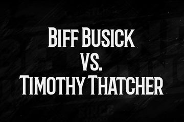 Beyond best of biff busick 2