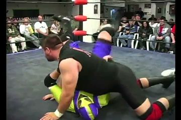 C4 best of kevin steen 1
