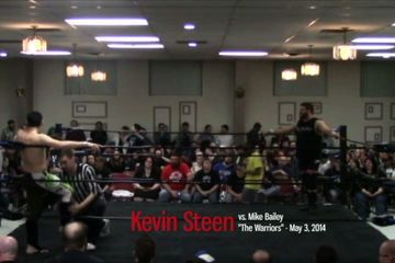 C4 best of kevin steen 3