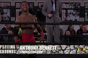 Combat Zone Wrestling | Smart Mark Video