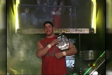 Czw best of kevin steen 2