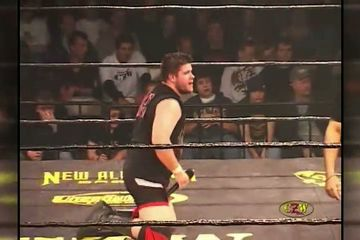 Czw best of kevin steen 3