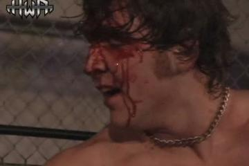 Hwa best of jon moxley vol 2 3