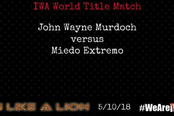 Iwa mid south 06 16 2018 2