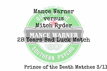 Iwa mid south best of mance warner