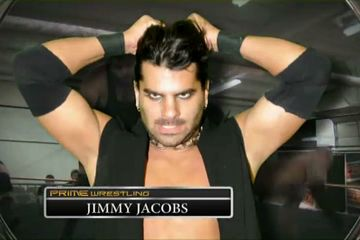 Pwo best of jimmy jacobs 1